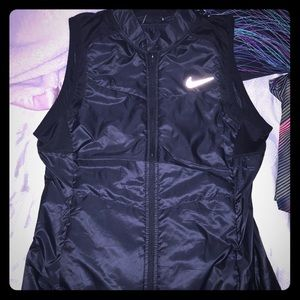 Brand New Nike Polyfill Vest without tags